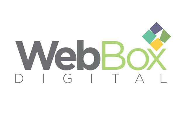 WebBox Digital Logo