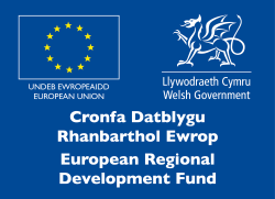 European Region Development Fund