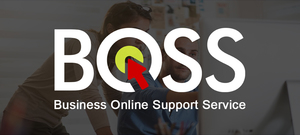 Business Online Support Service